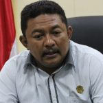 H Danni Maju di Pilkada Nunukan, Masih Rahasiakan Pasangannya