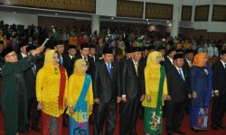 Anggota DPRD Berau Malam Ini Ikuti Orientasi di Balikpapan