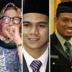 DPRD Nunukan Tetapkan Calon Ketua dan Dua Wakil Ketua Definitif