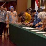 Kementerian PUPR Hibahkan Aset Rusun dan Rusus Senilai Rp 1,026 Triliun Kepada 76 Kabupaten/Kota
