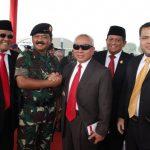 Panglima TNI Resmikan Kogabwilhan, Balikpapan Jadi Kogabwilhan II