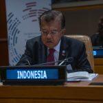 Indonesia Tegaskan Pentingnya Sektor Kelautan Untuk Pengendalian Perubahan Iklim