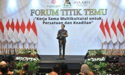 Bandingkan Dengan UEA, Jokowi: Baru Wacanakan Rektor Asing Langsung Disebut Antek Asing