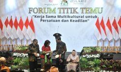 Presiden Jokowi: Tanpa Penerimaan Kemajemukan Masyarakat Tidak Berkembang