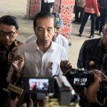 Presiden Jokowi Mengaku Belum Tahu Isi Revisi UU KPK