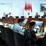 Ekonomi Global Melambat, Presiden Jokowi: Pangkas Regulasi yang Menghambat Investasi
