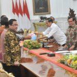 Presiden Janji Tindaklanjuti Rekomendasi BPK