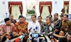 Soal Pengganti Imam Nahrawi, Presiden Jokowi Pertimbangkan Dalam Sehari Ini