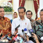 Presiden Jokowi: Imam Nahrawi Mundur Dari Menpora