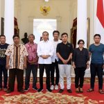Terkait Reforma Agraria, Presiden Jokowi Akan Tindaklanjuti Aspirasi Petani