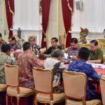 Pertumbuhan Pangsa Pasar Tekstil Indonesia Stagnan
