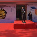 Menteri Jonan Tekankan Pengembangan Energi Ramah Lingkungan