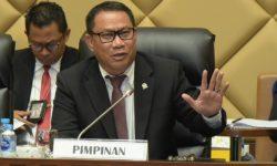 Komisi V Sahkan Pagu Anggaran Kementerian PUPR Rp120,2 Triliun