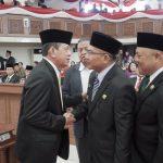 Drs H Makmur HAPK, MM Kembali Mengabdi untuk Rakyat