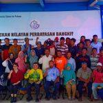KKP Gelar Pekan Nelayan Perbatasan Bangkit Tahun 2019 di Sebatik
