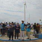 PLTB di Jeneponto 72 MW Sukses Beroperasi Komersial