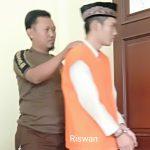 Begal Sadis di Samarinda Dihukum 6 Tahun Penjara