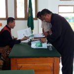 Sidang Praperadilankan Terhadap BPPHLHK Wilayah Kalimantan Diputus 9 September