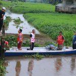 Gubernur Kaltara Intruksikan, Sabtu-Minggu Hari Membersihkan Sungai