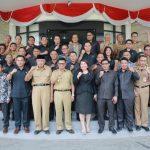 Gubernur Mulai Komunikasi dengan Anggota DPRD Kaltara Periode 2019-2024