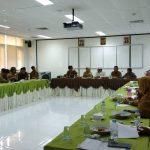 Pegawai DKP3 Bontang Dukung Perwali Tentang ZIS