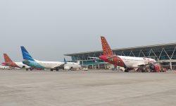 Cuaca Buruk di Samarinda Alihkan Pendaratan Lion Air ke Balikpapan