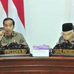 Keluar Dari 'Middle Income Trap', Presiden Jokowi Ajak Konsentrasi Pada Pembangunan SDM
