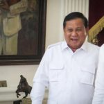 Prabowo Dukung Pemindahan Ibu Kota Usai Bertemu Jokowi
