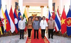 Pemerintah Indonesia Resmikan Lembaga Dana Kerja Sama Pembangunan Internasional