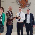 Trade Expo Indonesia 2019: Poduk-produk Indonesia jadi Incaran