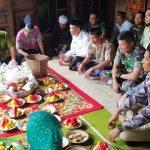 Danrem Sampaikan Belasungkawa ke Keluarga Almarhum Herdi Candra