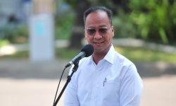 Agus Gumiwang: Presiden Tugaskan Saya Pentingnya Melakukan Transformasi Manufaktur