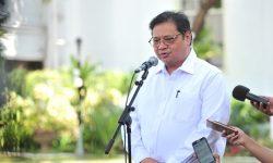 Dipanggil Presiden Jokowi, Airlangga Hartarto Siap Jadi Menteri Lagi