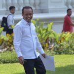 Diajak Diskusi Presiden Soal Ekonomi, Bahlil Mengaku Merasa Terhormat