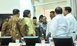 Presiden Jokowi Sindir Aparat Hukum yang Cari-cari Kesalahan Investor dan BUMN