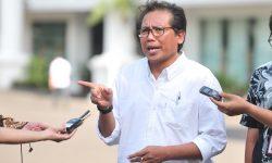 Ikut Dipanggil Presiden, Fadjroel Rahman: Terima Kasih Diberi Kesempatan Mengabdi Lebih Besar