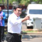 Dipanggil ke Istana, Fahrul Razi Tegaskan Tidak Wakili Partai