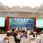 Tidak 'Ujug-Ujug', Bappenas: Rencana Pemindahan Ibu Kota Sudah Dikaji Sejak 2017