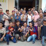 Kebesaran Hati Relawan Samarinda yang Patut Ditiru