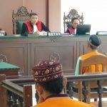 Dituntut 7 Tahun Penjara, Helmi Minta Keringanan