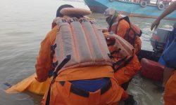 ABK Tugboat Johan Jaya Ditemukan Meninggal di Sungai Mahakam