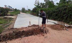 Kementerian Keuangan Mulai Salurkan Dana Desa Tahap I
