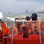 Jumaldi Hilang Diduga Tenggelam di Perairan Tarakan