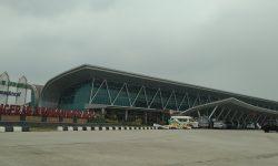 Bandara APT Pranoto Ditutup Dari Tanggal 20 November – 10 Desember