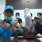 Penyitaan 1 Kg Sabu Selamatkan 12 Ribu Orang