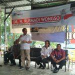 Ini Poin Penting Wali Kota Andi Harun & Wawali Rusmadi Bertemu Gubernur Isran