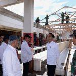 Ingin Papua Normal, Presiden Jokowi Perintahkan Pasar Wamena Direhabilitasi Dalam 2 Minggu