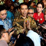 Presiden Jokowi Akui Relawan Usulkan Pelantikan Dimajukan Tanggal 19 Oktober