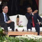 Siang Ini, PM Belanda Mark Rutte Kunjungi Presiden Jokowi di Bogor