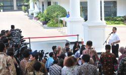 Juliari Batubara: Presiden Ingin Pastikan Angka Kemiskinan Bisa Ditekan Terus